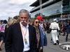 GP ITALIA, 08.09.2019 - Gara, Chase Carey (USA) Formula One Group Chairman