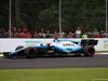GP ITALIA, 07.09.2019 - Free Practice 3, Robert Kubica (POL) Williams Racing FW42