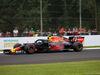 GP ITALIA, 07.09.2019 - Free Practice 3, Alexander Albon (THA) Red Bull Racing RB15