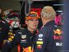 GP ITALIA, 07.09.2019 - Free Practice 3, Max Verstappen (NED) Red Bull Racing RB15