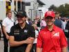 GP ITALIA, 07.09.2019 - Free Practice 3, Pietro e Enzo Fittipaldi