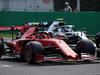 GP ITALIA, 07.09.2019 - Qualifiche, Charles Leclerc (MON) Ferrari SF90 e Valtteri Bottas (FIN) Mercedes AMG F1 W010