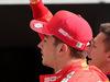 GP ITALIA, 07.09.2019 - Qualifiche, Charles Leclerc (MON) Ferrari SF90 pole position