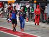 GP ITALIA, 07.09.2019 - Qualifiche, Pierre Gasly (FRA) Scuderia Toro Rosso STR14