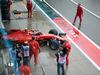 GP ITALIA, 06.09.2019 - Free Practice 1, Charles Leclerc (MON) Ferrari SF90