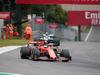 GP ITALIA, 06.09.2019 - Free Practice 1, Sebastian Vettel (GER) Ferrari SF90 e Valtteri Bottas (FIN) Mercedes AMG F1 W010