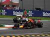 GP ITALIA, 06.09.2019 - Free Practice 2, Alexander Albon (THA) Red Bull Racing RB15 e Kimi Raikkonen (FIN) Alfa Romeo Racing C38