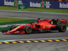 GP ITALIA, 06.09.2019 - Free Practice 2, Sebastian Vettel (GER) Ferrari SF90
