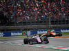 GP ITALIA, 06.09.2019 - Free Practice 2, Sergio Perez (MEX) Racing Point F1 Team RP19