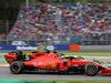 GP ITALIA, 06.09.2019 - Free Practice 2, Sebastian Vettel (GER) Ferrari SF90 e Nico Hulkenberg (GER) Renault Sport F1 Team RS19