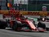 GP MESSICO, Charles Leclerc (MON) Ferrari SF90. 27.10.2019.