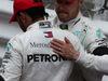 GP MONACO, 26.05.2019 - Gara, Lewis Hamilton (GBR) Mercedes AMG F1 W10 vincitore e 3rd place Valtteri Bottas (FIN) Mercedes AMG F1 W010