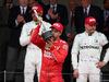 GP MONACO, 26.05.2019 - Gara, 2nd place Sebastian Vettel (GER) Ferrari SF90