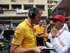 GP MONACO, 26.05.2019 - Gara, Alain Prost (FRA) Renault Sport F1 Team Special Advisor