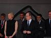 GP MONACO, 26.05.2019 - Gara, S.A.S La Princesse Charlene De Monaco e HSH Prince Albert II of Monaco
