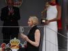 GP MONACO, 26.05.2019 - Gara, S.A.S La Princesse Charlene De Monaco