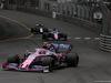 GP MONACO, 26.05.2019 - Gara, Lance Stroll (CDN) Racing Point F1 Team RP19 davanti a Sergio Perez (MEX) Racing Point F1 Team RP19