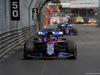 GP MONACO, 26.05.2019 - Gara, Daniil Kvyat (RUS) Scuderia Toro Rosso STR14