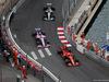 GP MONACO, 26.05.2019 - Gara, Sebastian Vettel (GER) Ferrari SF90 davanti a Lance Stroll (CDN) Racing Point F1 Team RP19