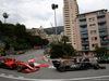 GP MONACO, 26.05.2019 - Gara, Charles Leclerc (MON) Ferrari SF90 e Romain Grosjean (FRA) Haas F1 Team VF-19