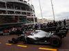 GP MONACO, 26.05.2019 - Gara, Valtteri Bottas (FIN) Mercedes AMG F1 W010