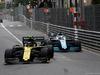 GP MONACO, 23.05.2019 - Free Practice 1, Nico Hulkenberg (GER) Renault Sport F1 Team RS19 e George Russell (GBR) Williams Racing FW42