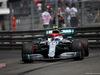GP MONACO, 25.05.2019 - Free Practice 3, Valtteri Bottas (FIN) Mercedes AMG F1 W010