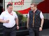 GP MONACO, 25.05.2019 - Free Practice 3, Zak Brown (USA) McLaren Executive Director