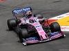 GP MONACO, 25.05.2019 - Free Practice 3, Sergio Perez (MEX) Racing Point F1 Team RP19