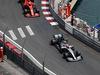 GP MONACO, 25.05.2019 - Free Practice 3, Valtteri Bottas (FIN) Mercedes AMG F1 W010 davanti a Charles Leclerc (MON) Ferrari SF90