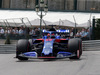 GP MONACO, 25.05.2019 - Free Practice 3, Daniil Kvyat (RUS) Scuderia Toro Rosso STR14