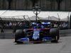 GP MONACO, 25.05.2019 - Free Practice 3, Alexander Albon (THA) Scuderia Toro Rosso STR14