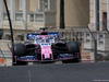 GP MONACO, 25.05.2019 - Free Practice 3, Sergio Perez (MEX) Racing Point F1 Team RP19