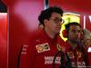 GP MONACO, 25.05.2019 - Free Practice 3, Mattia Binotto (ITA) Ferrari Team Principal