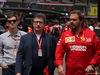 GP MONACO, 25.05.2019 - Free Practice 3, Louis Carey Camilleri, CEO of Ferrari