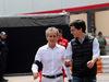 GP MONACO, 25.05.2019 - Free Practice 3, Alain Prost (FRA) Renault Sport F1 Team Special Advisor