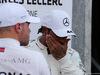 GP MONACO, 25.05.2019 - Qualifiche, 2nd place Valtteri Bottas (FIN) Mercedes AMG F1 W010 e Lewis Hamilton (GBR) Mercedes AMG F1 W10 pole position