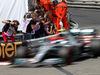GP MONACO, 25.05.2019 - Qualifiche, Valtteri Bottas (FIN) Mercedes AMG F1 W010