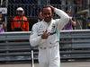 GP MONACO, 25.05.2019 - Qualifiche, Lewis Hamilton (GBR) Mercedes AMG F1 W10 pole position