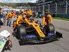 GP RUSSIA, 29.09.2019- grid, Lando Norris (GBR) Mclaren F1 Team MCL34