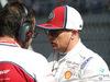 GP RUSSIA, 29.09.2019- grid, Kimi Raikkonen (FIN) Alfa Romeo Racing C38