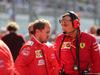 GP RUSSIA, 29.09.2019- grid, Sebastian Vettel (GER) Ferrari SF90
