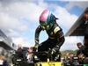 GP RUSSIA, 29.09.2019- grid, Daniel Ricciardo (AUS) Renault Sport F1 Team RS19