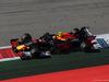 GP RUSSIA, 29.09.2019- Gara, Alexader Albon (THA) Redbull Racing RB15