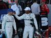 GP RUSSIA, 29.09.2019- Festeggiamenti in parc fermee,  Lewis Hamilton (GBR) Mercedes AMG F1 W10 EQ Power