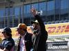 GP RUSSIA, 29.09.2019- driver parade,  Daniel Ricciardo (AUS) Renault Sport F1 Team RS19