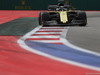 GP RUSSIA, 27.09.2019- Free practice 1, Daniel Ricciardo (AUS) Renault Sport F1 Team RS19