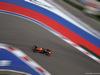 GP RUSSIA, 27.09.2019- Free practice 2, Alexader Albon (THA) Redbull Racing RB15