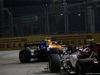 GP SINGAPORE, 22.09.2019 - Gara, Lando Norris (GBR) Mclaren F1 Team MCL34