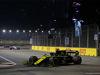 GP SINGAPORE, 22.09.2019 - Gara, Daniel Ricciardo (AUS) Renault Sport F1 Team RS19